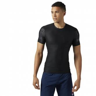 CrossFit COMPRESSION TEE BS1575