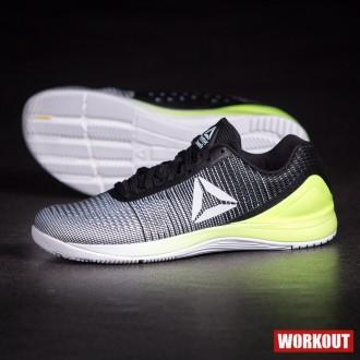 Dámské boty CrossFit NANO 7 BS8295