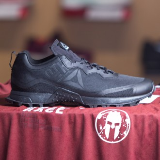 Pánské boty ALL TERRAIN CRAZE BS8646
