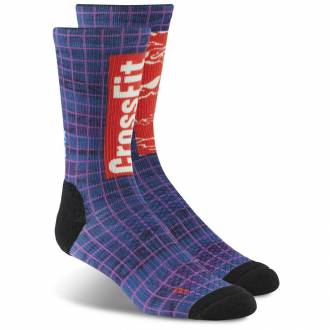 4366b2dc15e Reebok crossfit logo Ponožky CrossFit M PRI CREW SO CD1164