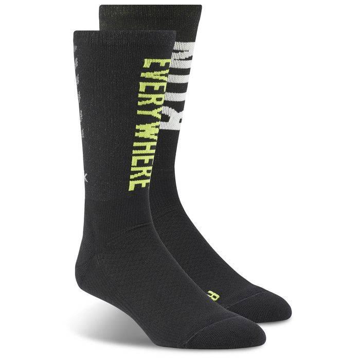Ponožky RUN CREW SOCK CD1368