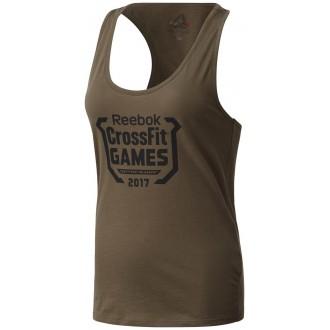 CrossFit GAMES WOMENS TANK CD1455