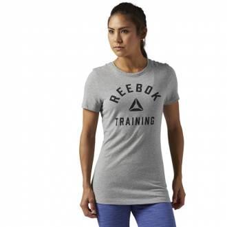 3c3a1ee6574 Dámské tričko TRAINING OPP - CREW CD9614