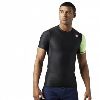 CrossFit COMPRESSION TEE - G CE2927