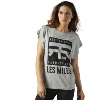 Les MillsBDYCMT TEE CE6796
