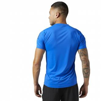 Pánské tričko OSR SS AC TEE CF2246