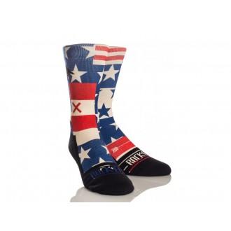 Ponožky RockEm Americana