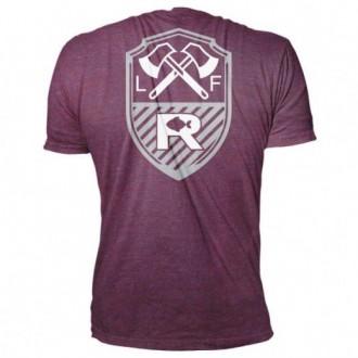 Pánské tričko Rogue Lauren Fisher