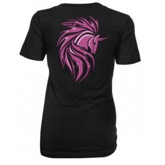 Dámské tričko Rogue Leblanc-Bazinet Unicorn