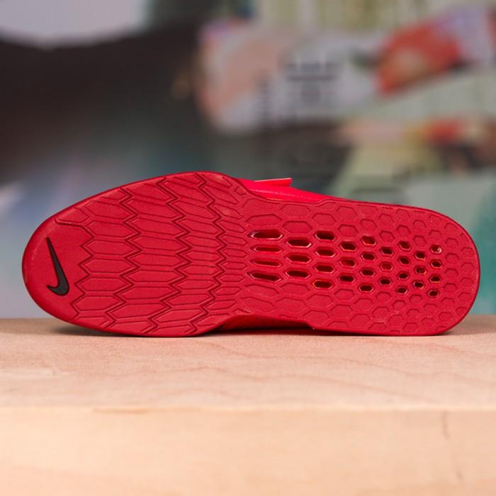 Pánské boty Nike Romaleos 3 red