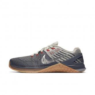 Pánské Nike Metcon 3 DSX Flyknit silver