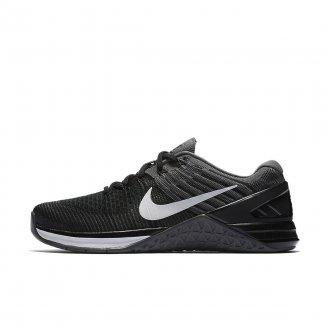 Dámské boty Nike Metcon 3 DSX Flyknit -černé