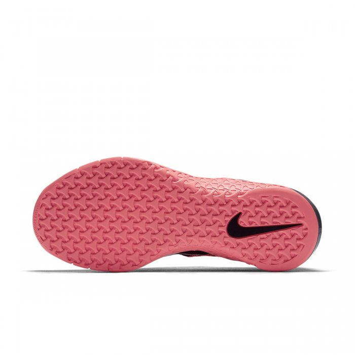 Dámské boty Nike Metcon 3 DSX Flyknit - ružové/černé