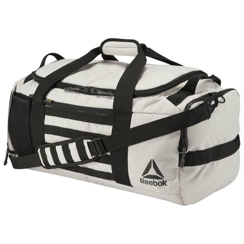 Taška přes rameno Reebok CrossFit Grip Duffle Bag CV9851