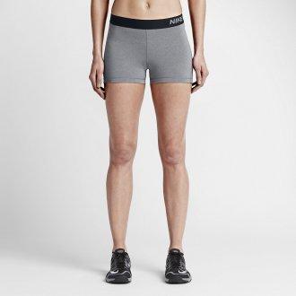 Dámské funkční šortky Nike Np Cl 3 Short  černé