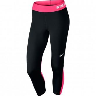 Dámské tréninkové capri kalhoty