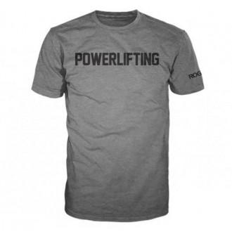 Pánské tričko Rogue Powerlifting