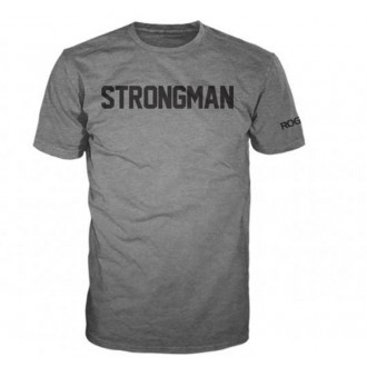Pánské tričko Rogue Strongman Shirt