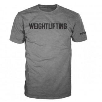 Pánské tričko Rogue Weightlifting Shirt