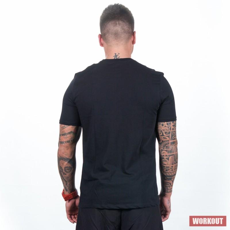 Pánské tričko Nike Just Do It DRY TEE DF - BotyObleceni.cz fe6b94cacfc