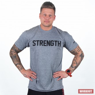 Pánské tričko Rogue Strength