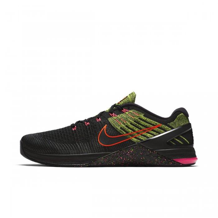 Pánské Nike Metcon 3 DSX Flyknit gold