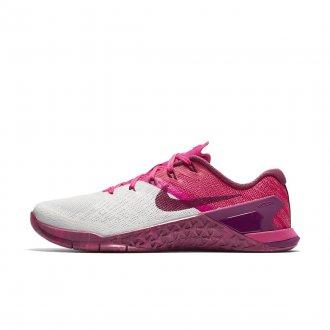 Dámské tréninkové boty Nike Metcon 3 - Deadly pink