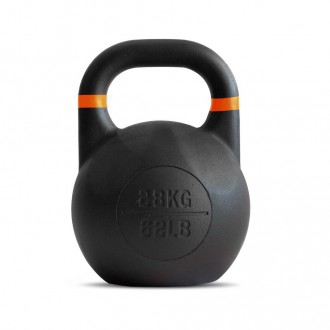 Závodní Competition Kettlebell 28 kg