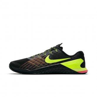 Pánské boty Nike Metcon 3 Black/Hyper Crimson