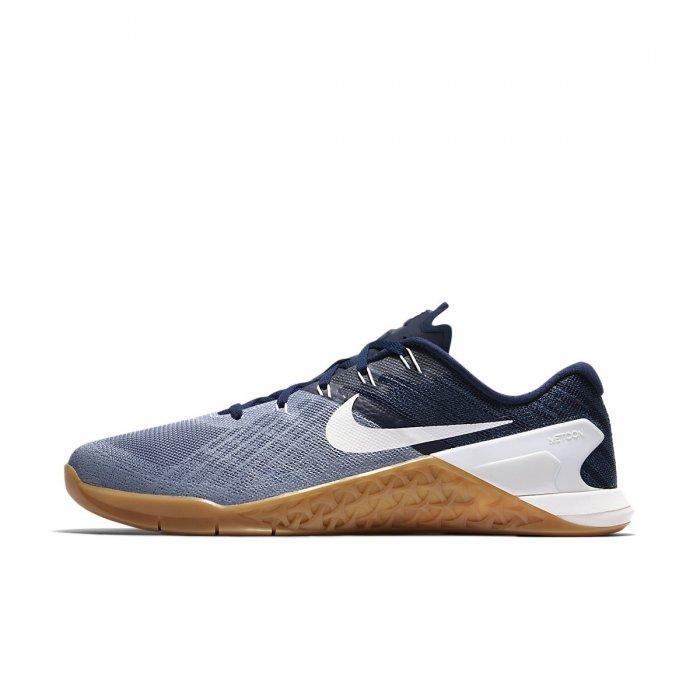 Pánské boty Nike Metcon 3 Glacier Grey