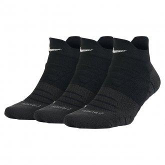 Dámské ponožky NIKE Dry Cushion Low Training