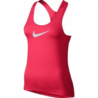 Dámské tílko Nike np tank růžové