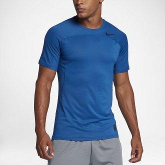 Pánské tričko Nike pro hypercool blue light