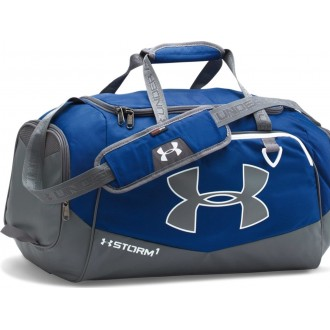 Taška Under Armour Storn Small Duffel bag blue