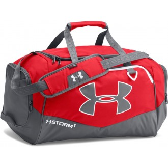 Taška Under Armour Storn Small Duffel bag red
