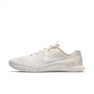 36c2d2e238a Pánské boty Nike Metcon 3 - bílé