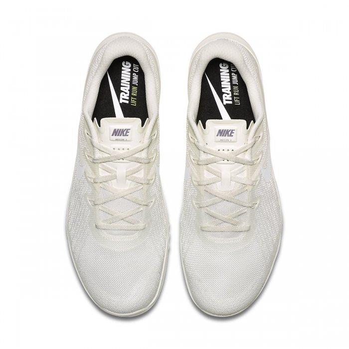 84f9b761da Pánské boty Nike Metcon 3 - bílé - BotyObleceni.cz