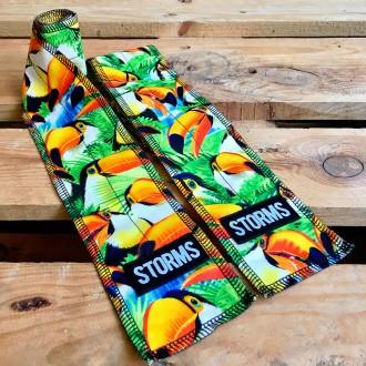 STORMS Tucan WristWraps