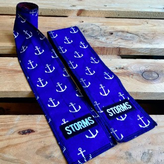 STORMS Sailor WristWraps