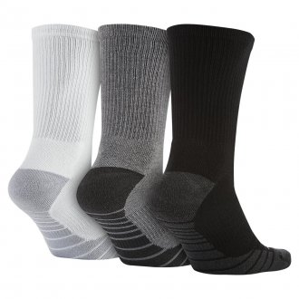 Ponožky Nike Everyday Max Cushion Crew Training Sock (3 páry)