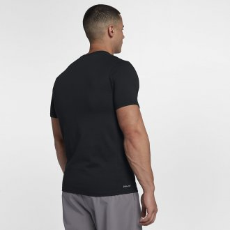 Swoosh Training T-Shirt