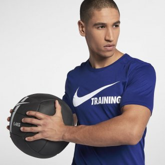 Swoosh Training T-Shirt