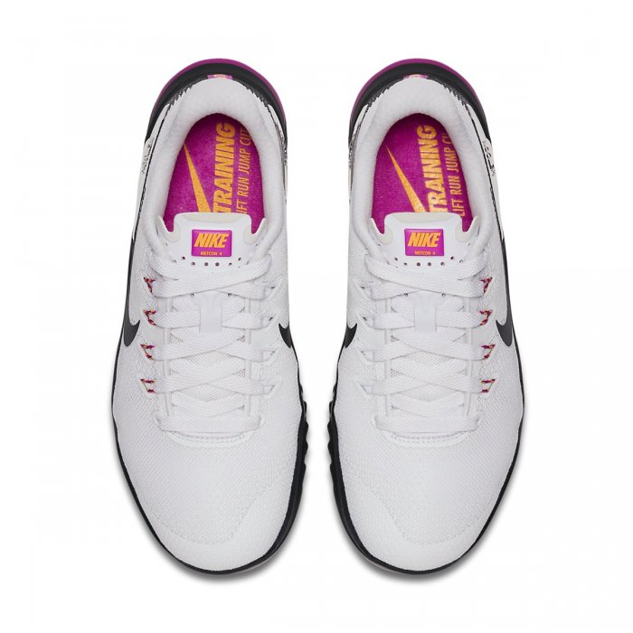 Dámské boty Metcon 4 - bílo černá