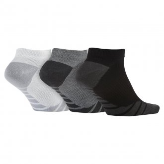 Unisex  Everyday Max Lightweight No-Show Training Sock (3 Pair)