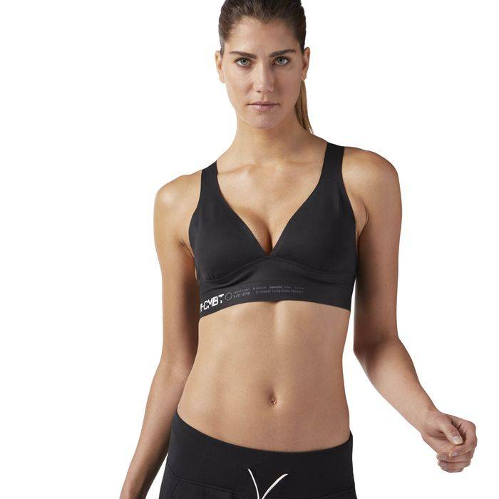 COMBAT SMOOTHGRIP BRA