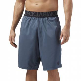 Combat Boxing Short