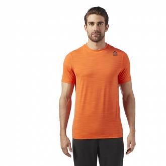 Pánské tričko Reebok CrossFit Active Chill VENT Tee