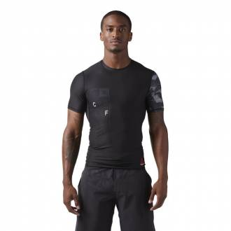 RC COMPRESSION TEE
