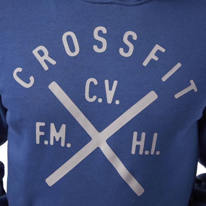 CrossFit HERITAGE HOODY
