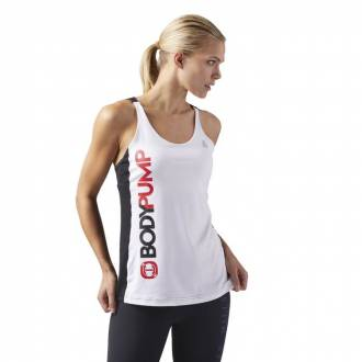 Les Mills BODYPUMP LONG BRA